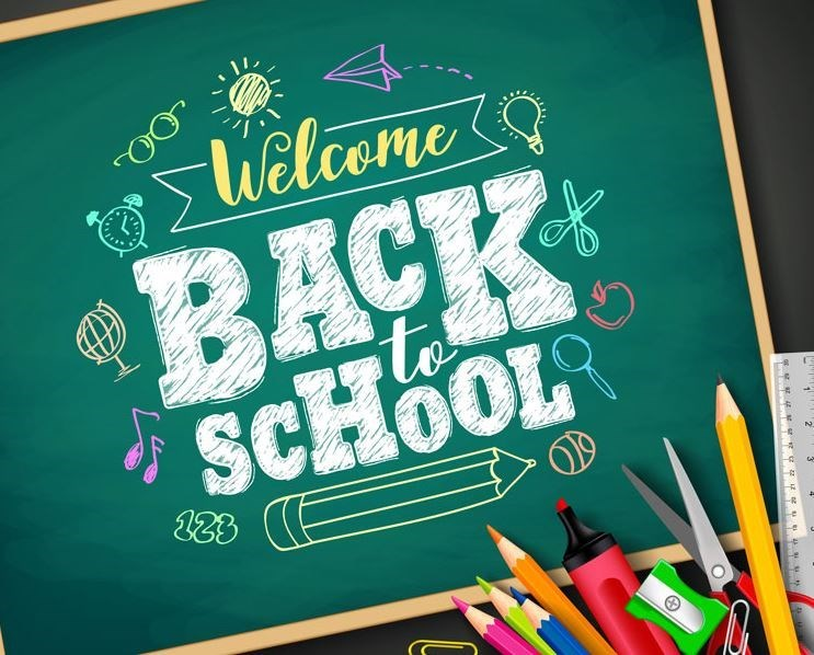 Back to School Information for all Brooks' Secondary Students