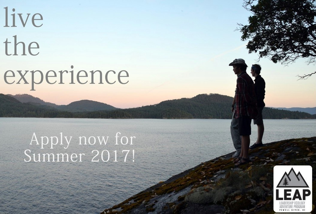 2017 LEAP Applications