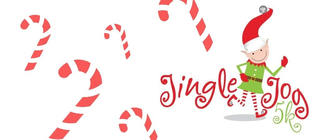 Join us for the 9th Annual Jingle Jog